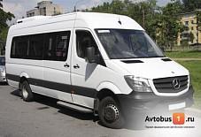 Mercedes-Benz Sprinter Красноярск