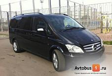 Mercedes-Benz Viano Уфа