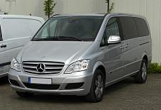 Mercedes-Benz Viano Мурманск