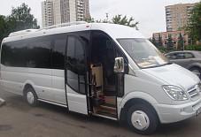 Mercedes-Benz Sprinter Мурманск