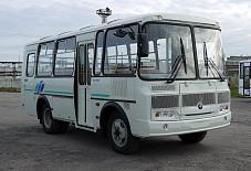 ПАЗ 3205 Оренбург