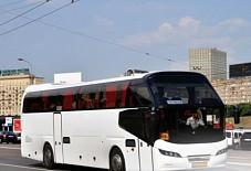 Neoplan Tourliner Ижевск