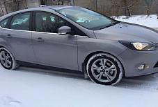Ford Focus III Чебоксары