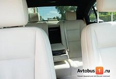 Mercedes-Benz S-Класс W221 Тюмень