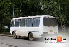 ПАЗ 3205 Сургут