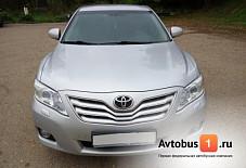 Toyota Camry VI Уфа