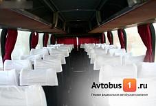 Neoplan Tourliner Курган