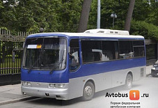 Hyundai Aero Тюмень