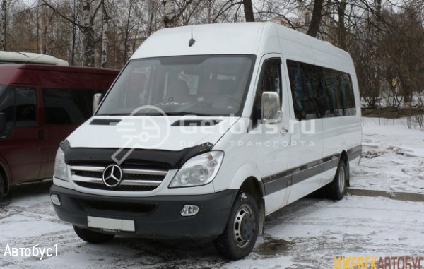 Mercedes-Benz Sprinter Ижевск