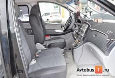 Hyundai Grand Starex Красноярск
