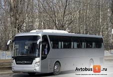 Hyundai Universe Москва