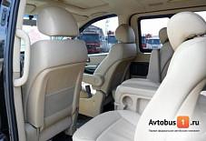 Hyundai Starex Курган
