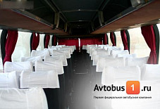 Neoplan Tourliner Сургут