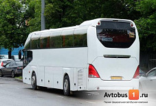Neoplan Tourliner Курган