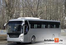 Hyundai Univers Уфа