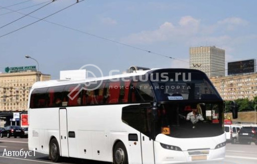 Neoplan Tourliner Чебоксары
