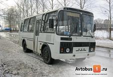 АЗ 3205 Уфа